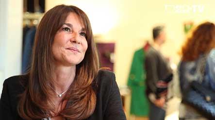 Fabienne Carrara -DE D'AMOUR