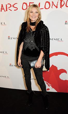Rimmel- Kate Moss