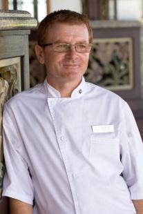 Alan Larch