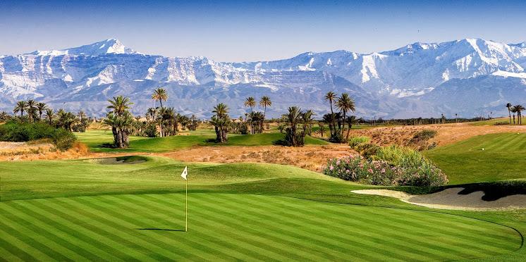 Domaine des Remparts - Golf Assoufid