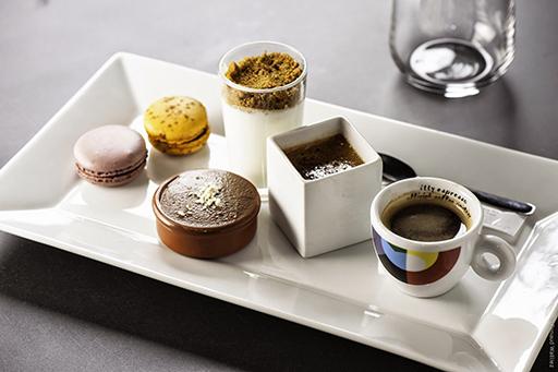 Fonderie de Roubaix-Café Gourmand ©Renaud Wailliez