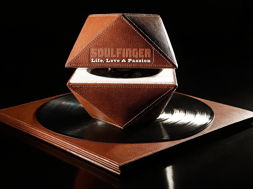 Soulfinger-coffret LIFE, LOVE & PASSION