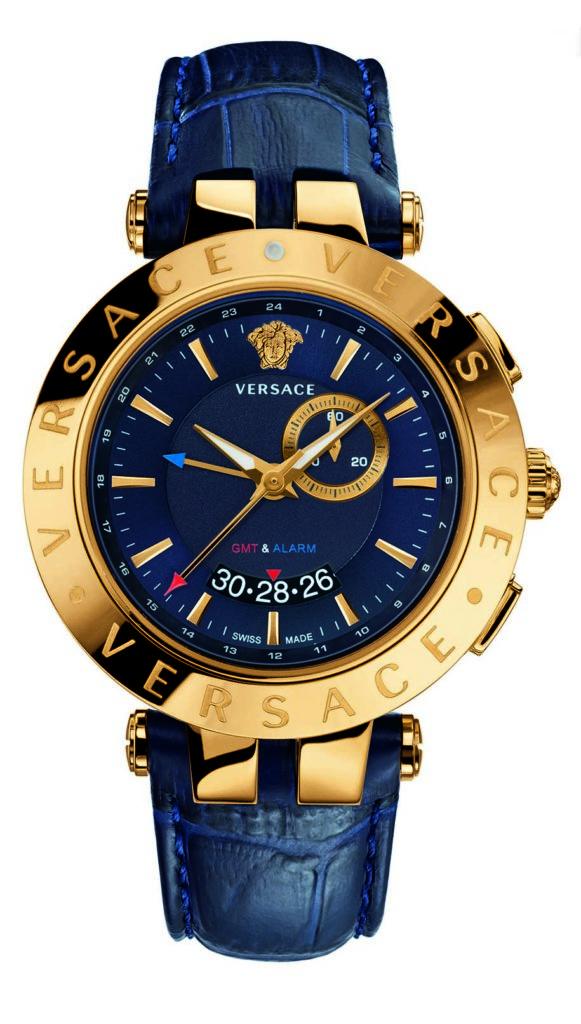 V-Race Blue