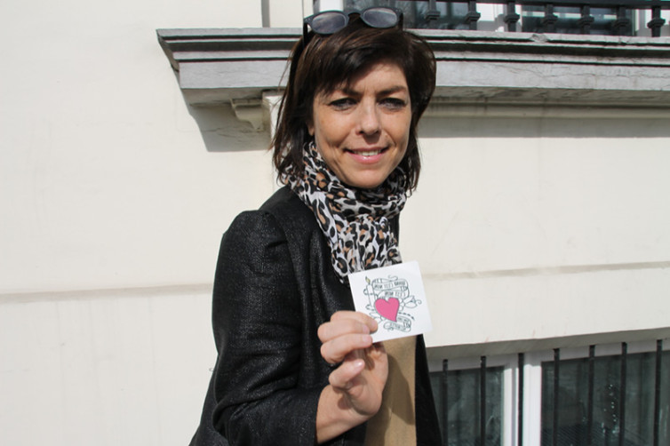 Joelle Milquet