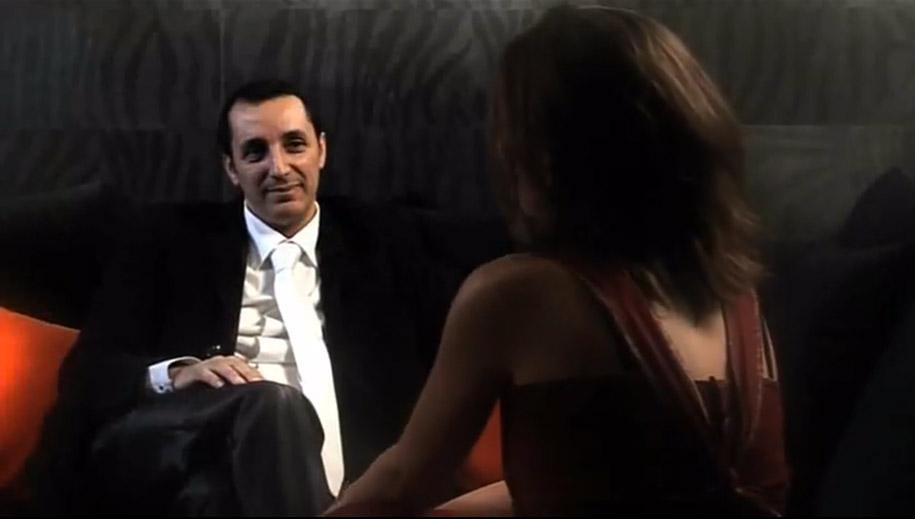 Interview Men
