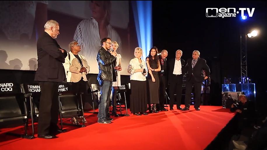 Gala d'ouverture du 8ème Festival du Film Policier