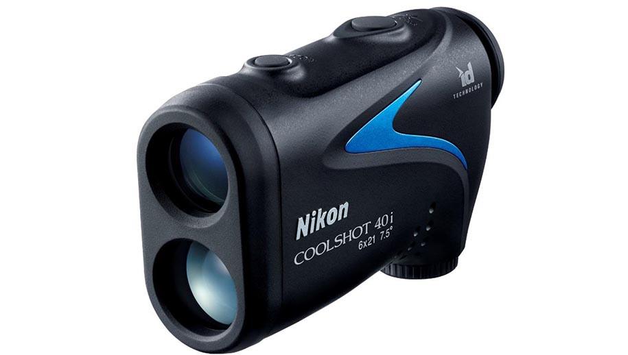 Nikkon-COOLSHOT 40i