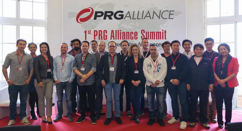 PRG-Alliance