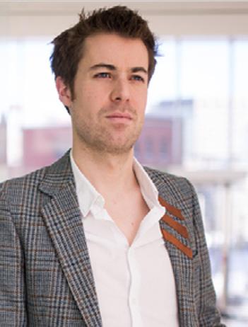 Yves Alexandre de Montjoye